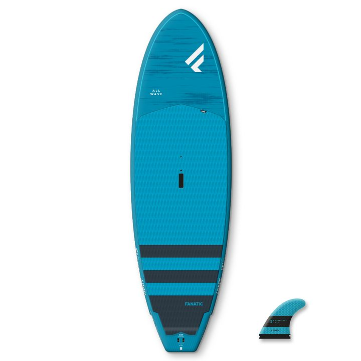 Fanatic AllWave SUP Board 2020