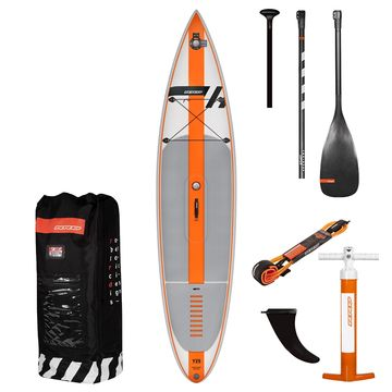 RRD Air Evo Cruiser 12'x31 Inflatable SUP Board 2020