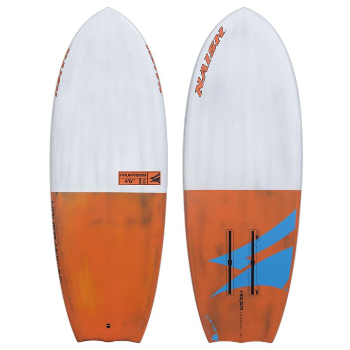 Naish Hover Surf Comet Carbon Foilboard 2020