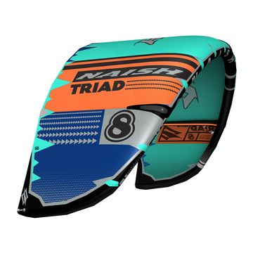 Naish Triad S25 Kite