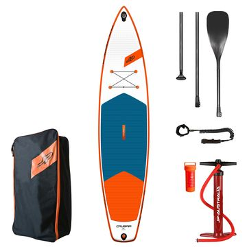 JP CruisAir SL 12'6 Inflatable SUP Board 2021