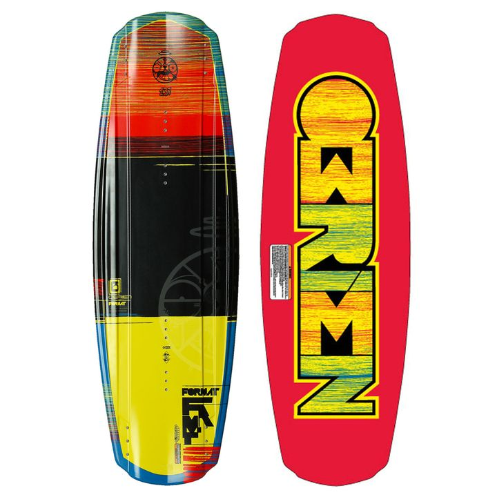 O'Brien Format 2016 Wakeboard
