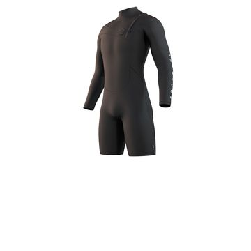 Mystic The One ZF 3/2 Longarm Shorty Wetsuit 2021
