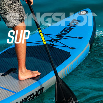 Shop Slingshot Inflatable Stand Up Paddle Boards