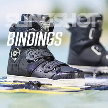 Shop 2018 Slingshot Wake Bindings