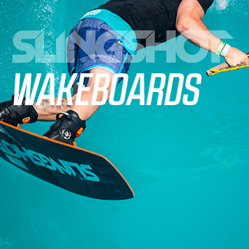 Shop 2018 Slingshot Wakeboards