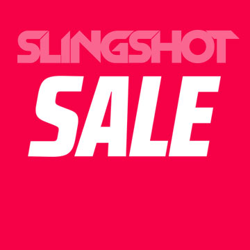 Shop Slingshot Sale