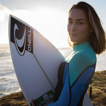 Shop Womens Wetsuits