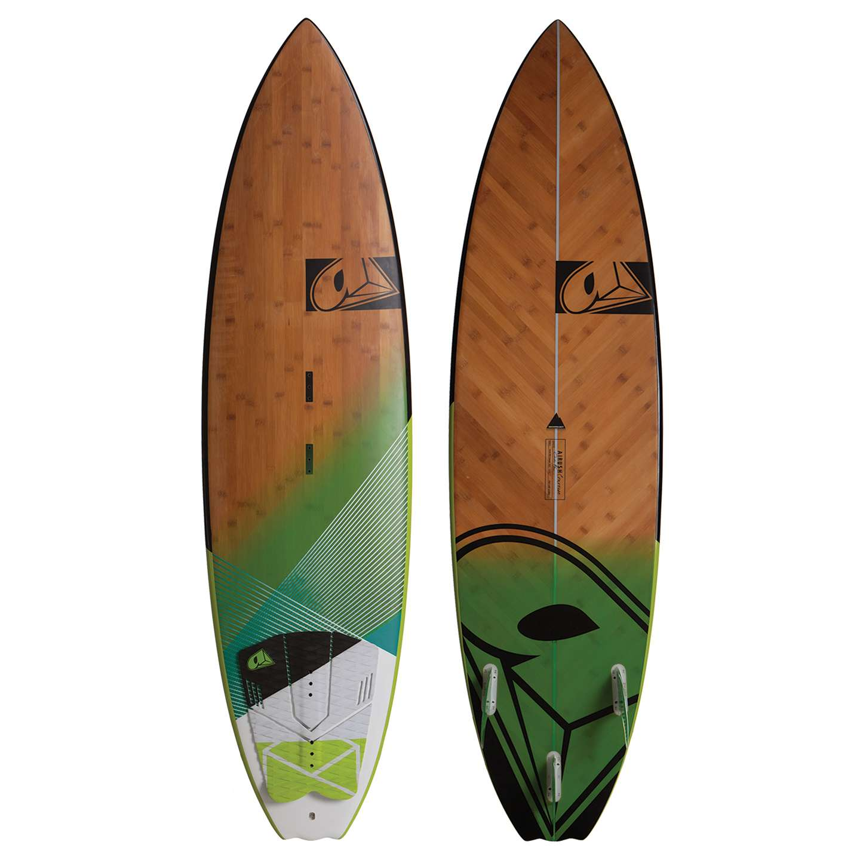 ba260052219c Airush Converse Kite Surfboard 2014
