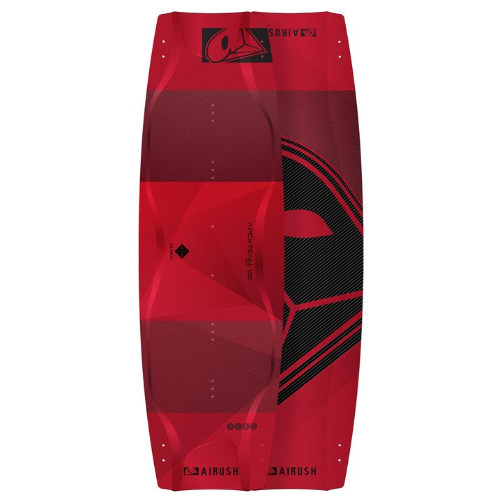Airush Apex Team Kiteboard 2015
