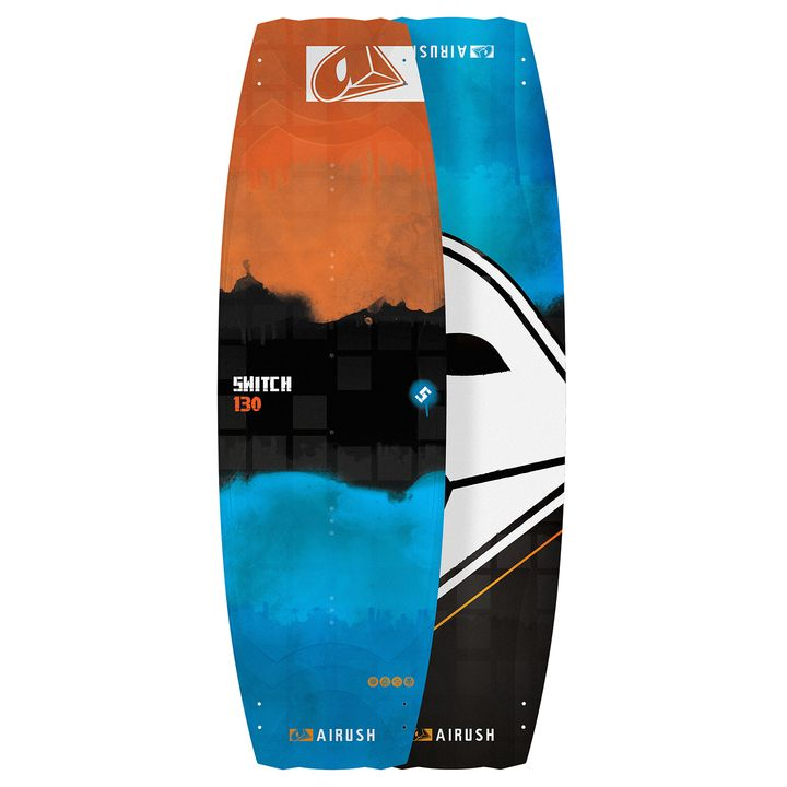 Airush Switch Kiteboard 2015