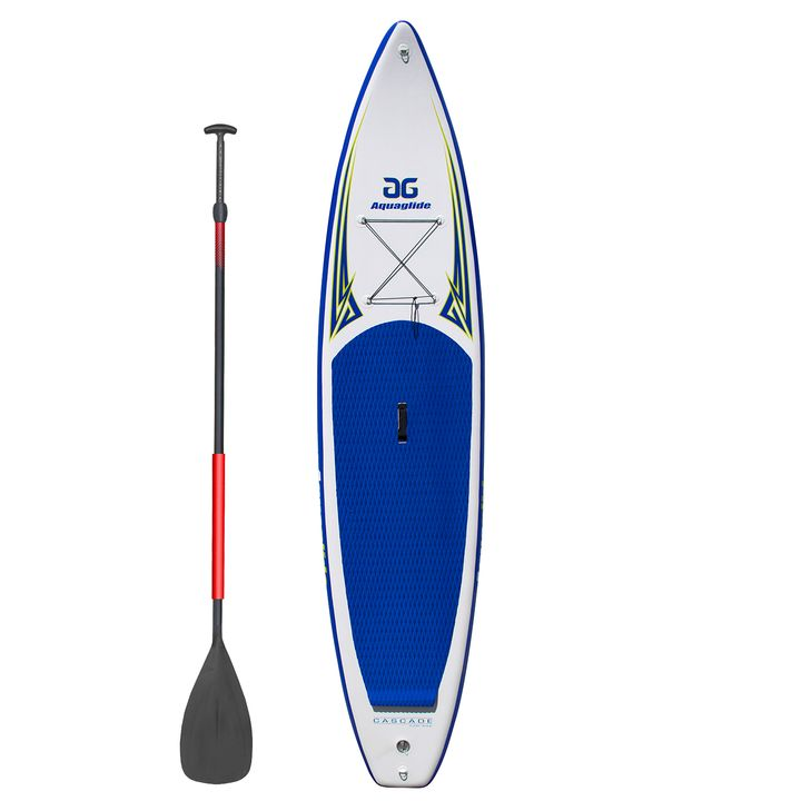 Aquaglide 12'6 Inflatable SUP Board 2015