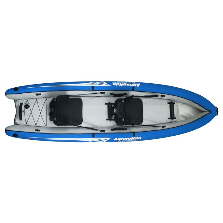 Aquaglide Rogue Inflatable Kayak 2014