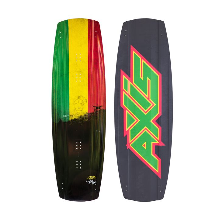 Axis Billy Kiteboard 2015
