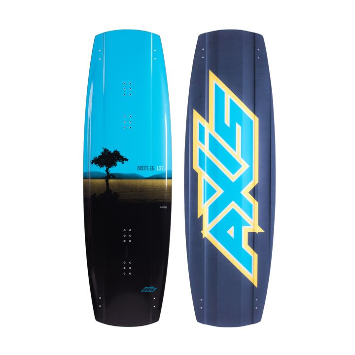 Axis Bootleg Kiteboard 2015