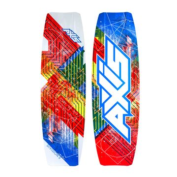 Axis Division Kiteboard 2015