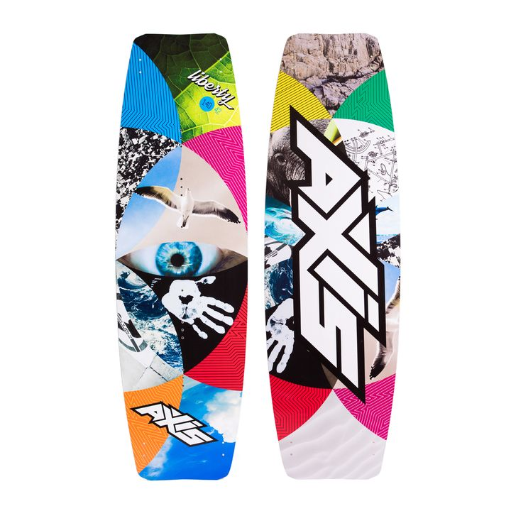 Axis Liberty Kiteboard 2015