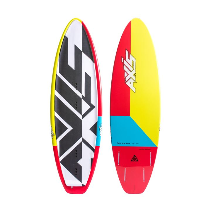 Axis New Wave Kite Surfboard 2015