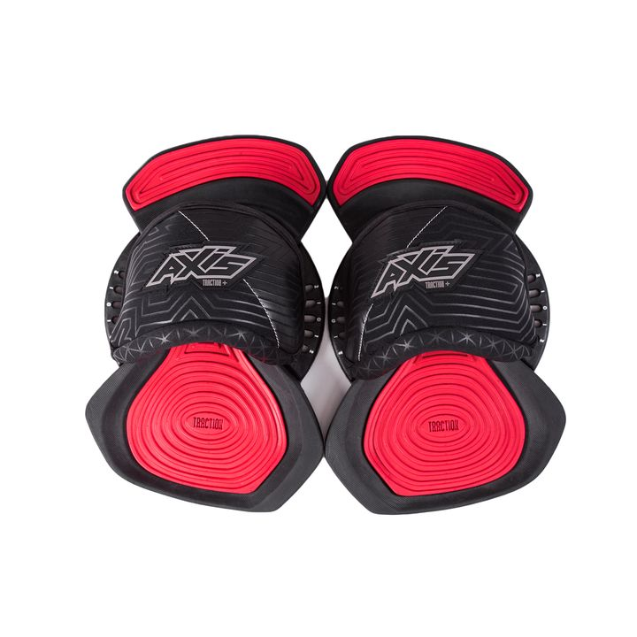 Axis Traction+ Kiteboard Pads & Straps 2015