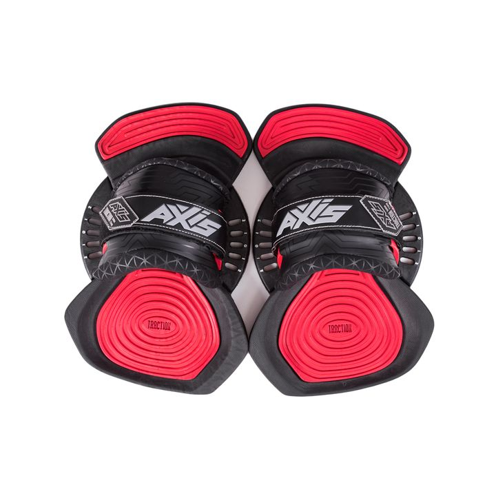 Axis Traction STD Kiteboard Pads & Straps 2015
