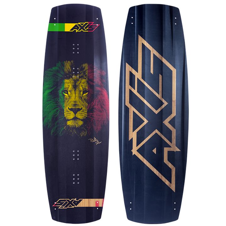 Axis Billy 2016 Kiteboard