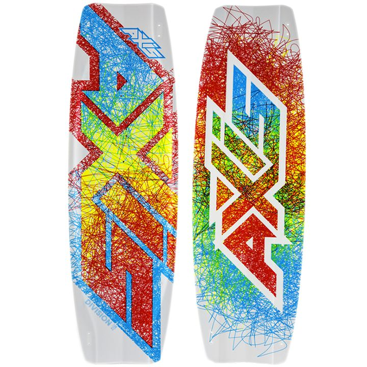 Axis Division 2016 Kiteboard