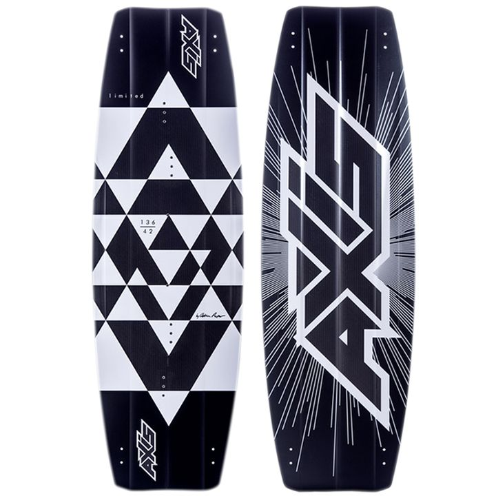 Axis Limited 2016 Kiteboard