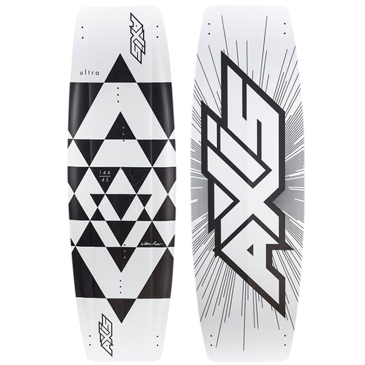 Axis Ultra 2016 Kiteboard