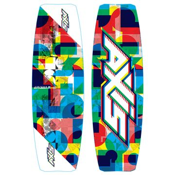 Axis Division 2017 Kiteboard