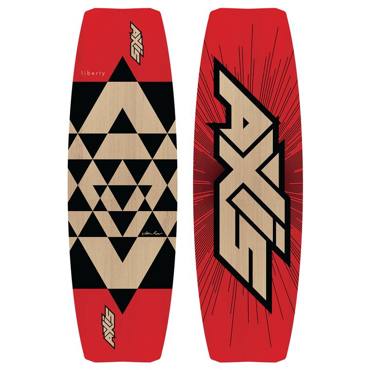 Axis Liberty 2017 Kiteboard
