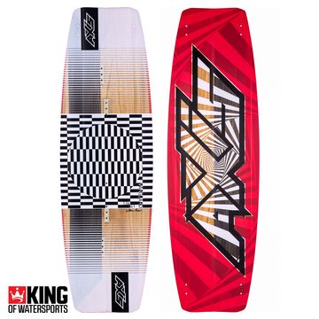 Axis Vanguard 2018 Kiteboard