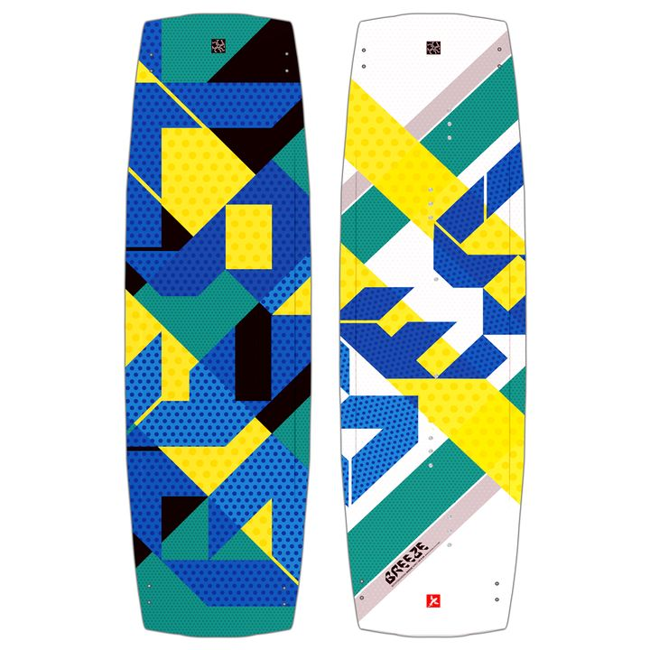 Best Breeze V1 Kiteboard 2013
