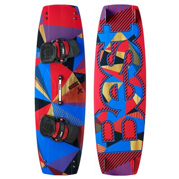 Best Spark V3 Kiteboard 2015