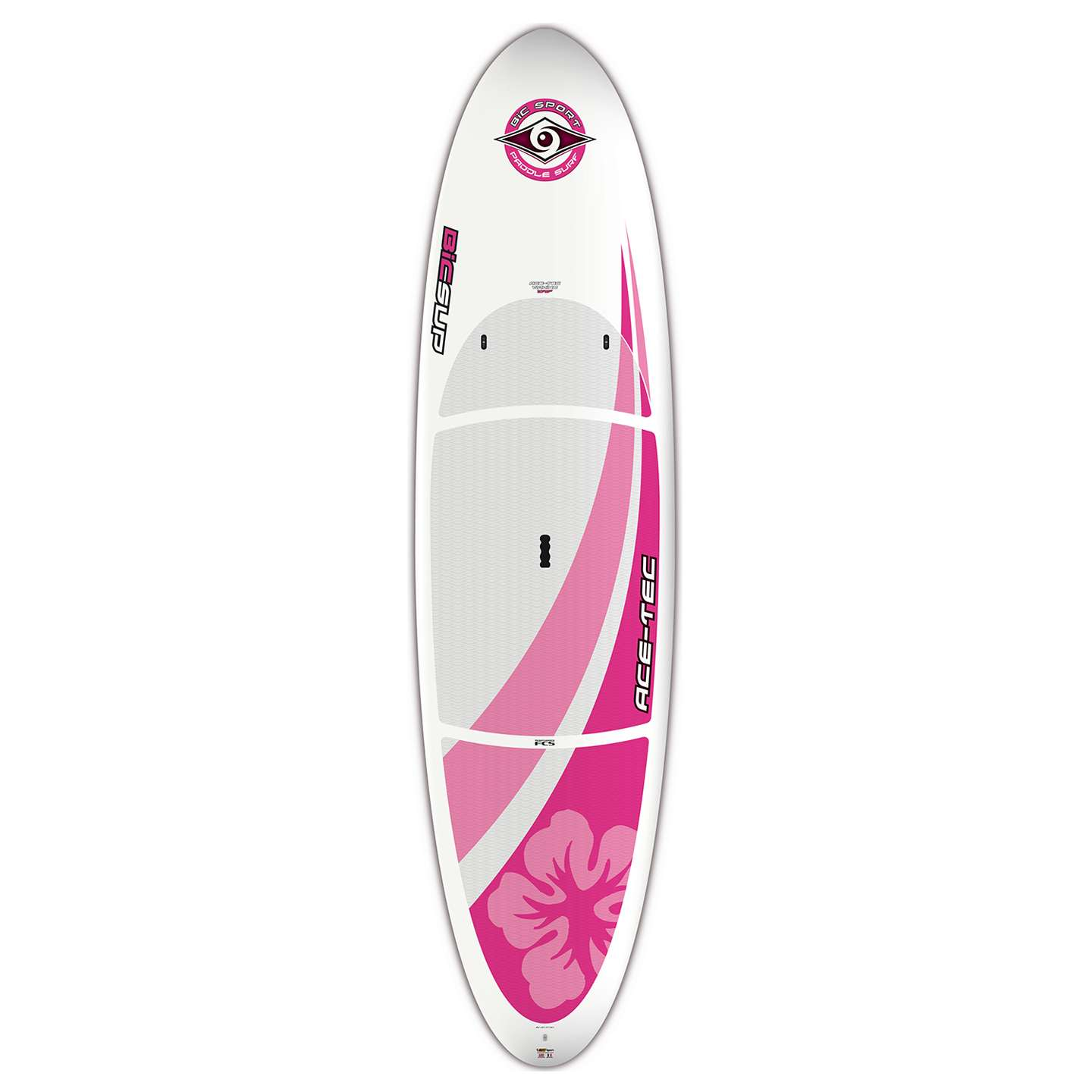 Bic 10 6 Ace Tec Performer Wahine Sup Board 2015 King Of