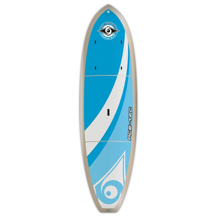 Bic 10'0 ACE-TEC Cross Fit SUP Board 2015