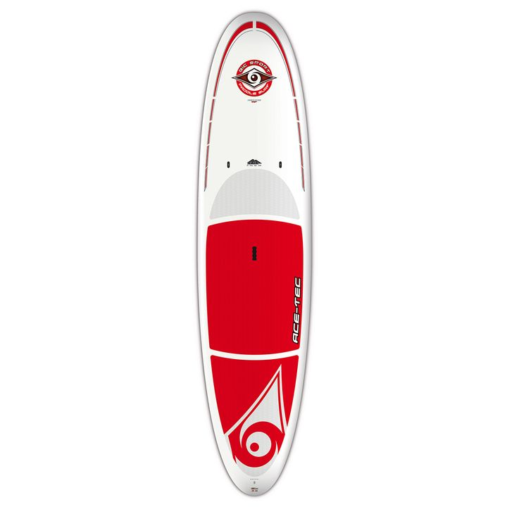 Bic 11'6 ACE-TEC Original SUP Board 2015