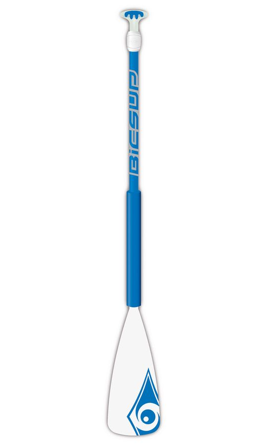 Bic ALU Polycarbonate Sml SUP Paddle 2015