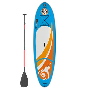Bic SUP Air Allround 10'6 Inflatable SUP Board 2015
