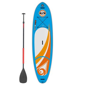 Bic SUP Air Allround 10'0 Inflatable SUP Board 2015