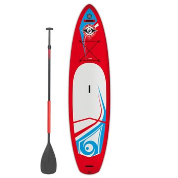 Bic SUP Air Touring 11'0 Inflatable SUP Board 2015