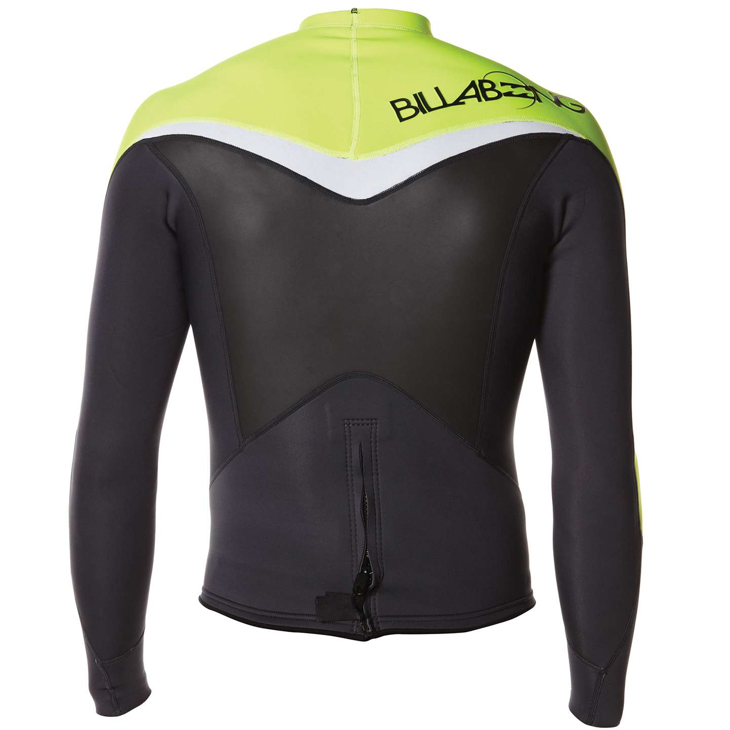 Billabong Foil 2mm Long Sleeve Jacket 2014. nextprev ad43030fa