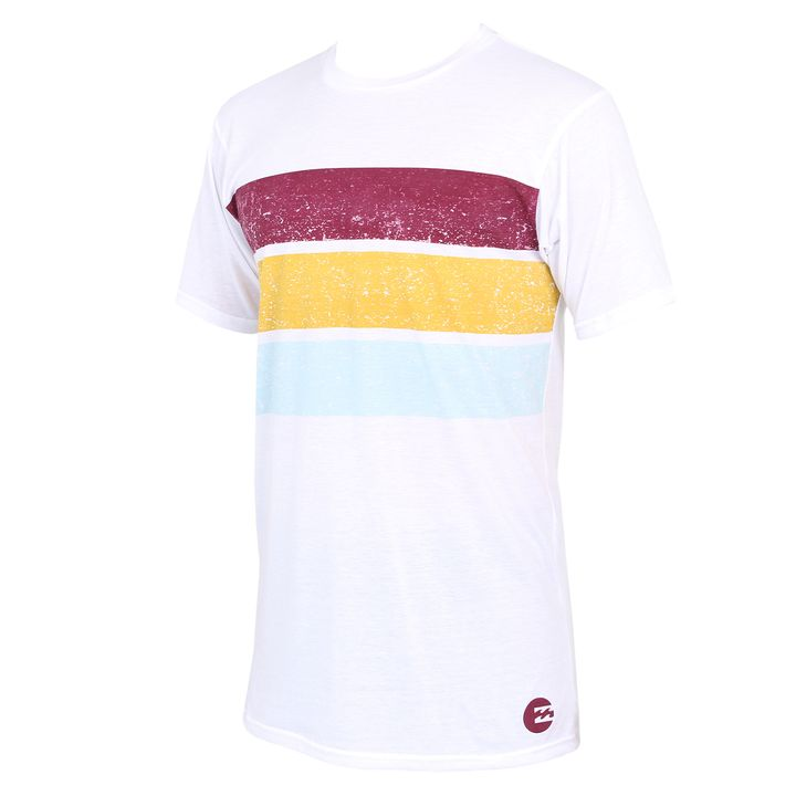 Billabong Wrap Around Surf T-Shirt 2014