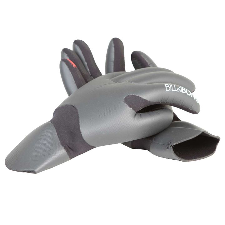 Billabong 3mm Xero Mesh Gloves 2014