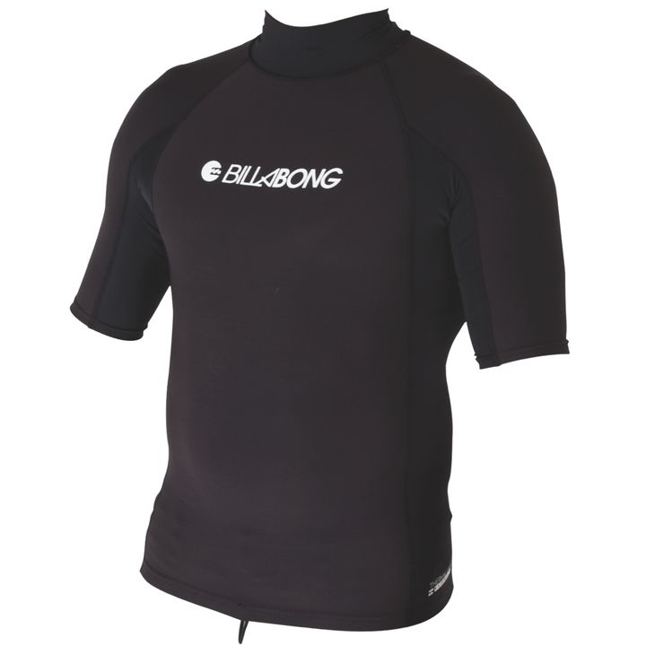 Billabong Furnace Boys Short Sleeve Thermal Top
