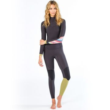 Billabong Womens Salty Days CZ 5/4 Wetsuit 2015