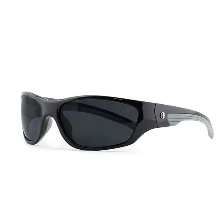 Brunotti Maroc Sunglasses Shiny Black