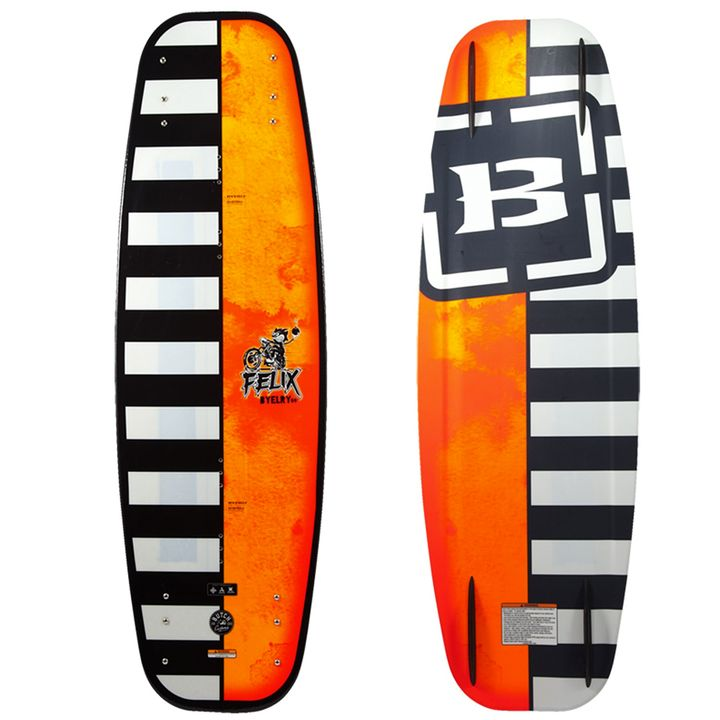 Byerly Felix Wakeboard 2015