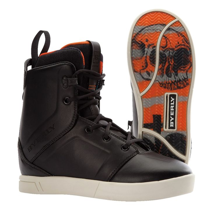 Byerly System Wakeboard Boot 2015