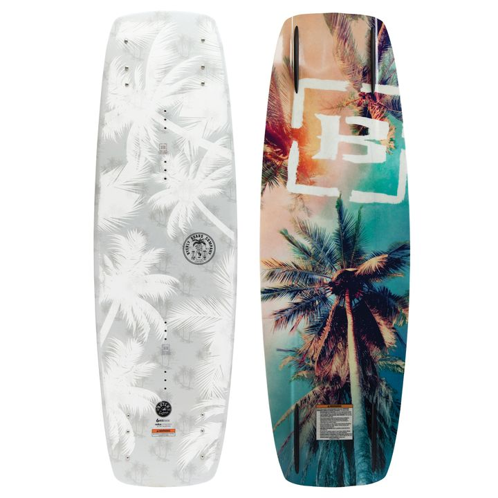 Byerly ARII Wakeboard 2017