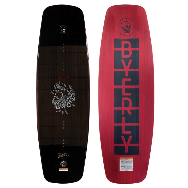 Byerly Slayer Wakeboard 2017